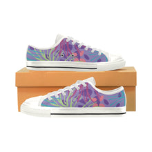 Load image into Gallery viewer, Abstract Canvas Women's Shoes - TT-Shoes-N-ThingZ