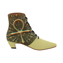 Load image into Gallery viewer, Ankh - Ankle boot - TT-Shoes-N-ThingZ