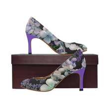 Load image into Gallery viewer, Hydrangea-758143 Women's Pumps - TT-Shoes-N-ThingZ