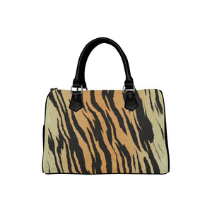 Tiger bag Barrel Type Handbag - TT-Shoes-N-ThingZ