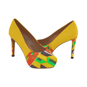 ETHNIC 5 - TT-Shoes-N-ThingZ