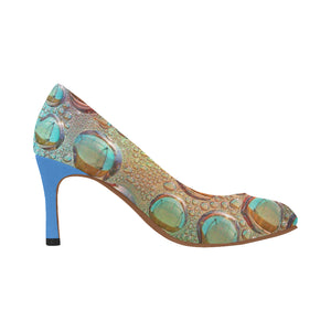 drop-of-water-Women's Pumps - TT-Shoes-N-ThingZ