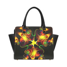 Load image into Gallery viewer, Abstract l-520447 Shoulder Handbag - TT-Shoes-N-ThingZ