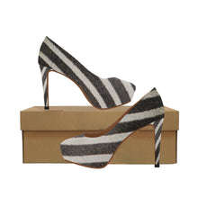 Load image into Gallery viewer, Animal Print 3- High Heel - TT-Shoes-N-ThingZ