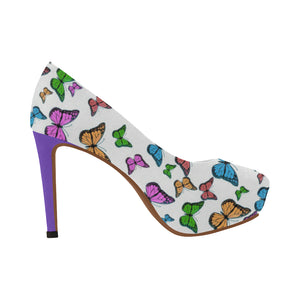 butterflies-2720419 Women's High Heels (Model 044) - TT-Shoes-N-ThingZ