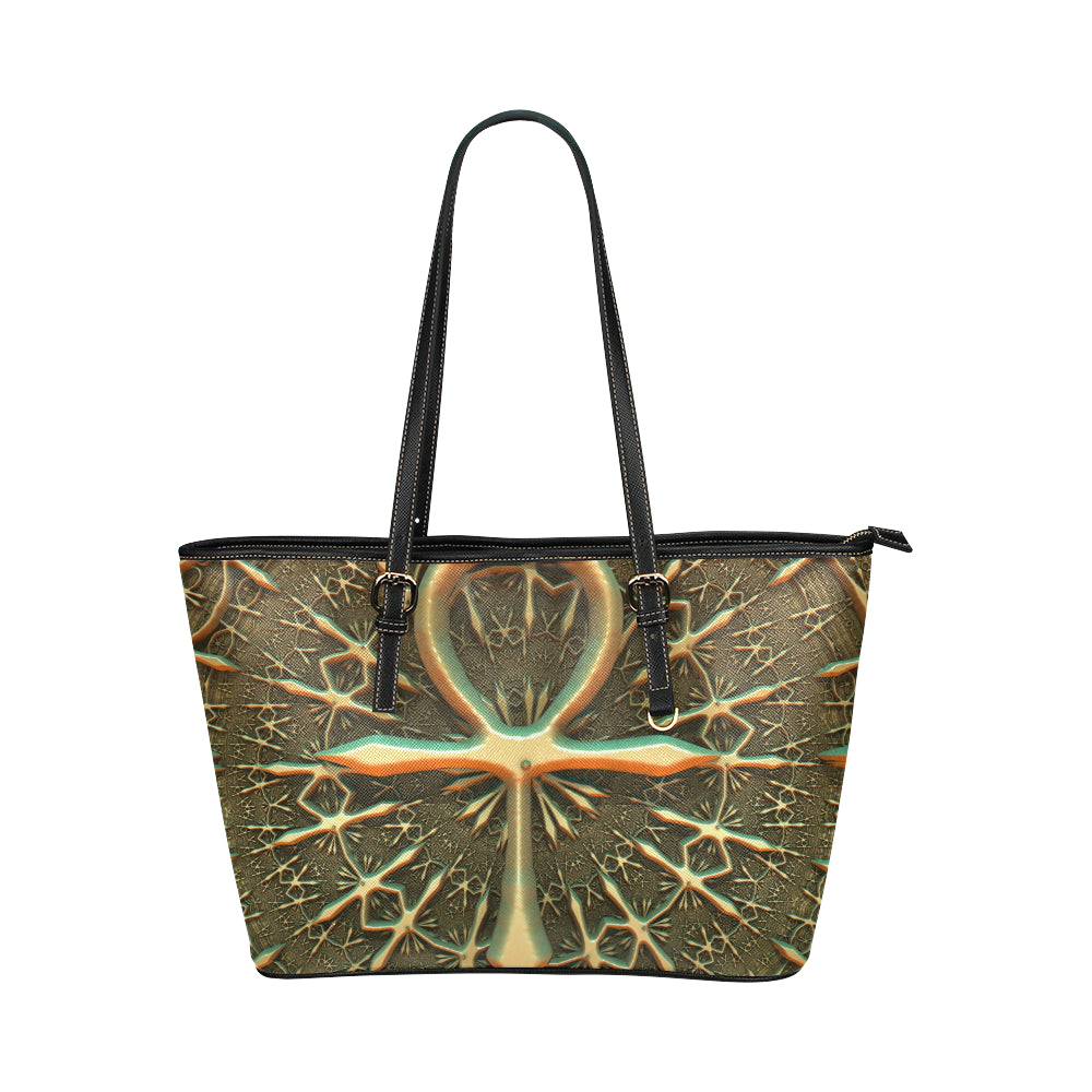 Ankh -1247148 Tote Bag - TT-Shoes-N-ThingZ