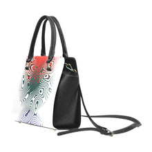 Load image into Gallery viewer, Abstract -2731945 Shoulder Handbag - TT-Shoes-N-ThingZ
