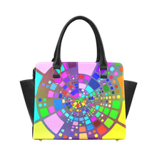 Load image into Gallery viewer, Abstract -1197501 Shoulder Handbag - TT-Shoes-N-ThingZ