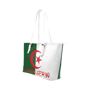 ALGERIA TOTEBAG Leather Tote Bag (Model 1651) (Big) - TT-Shoes-N-ThingZ