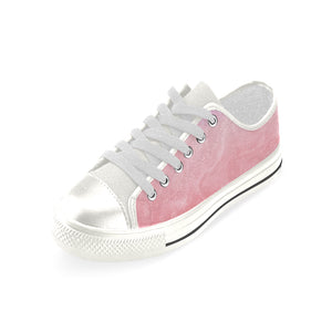 Pastel 99 Aquila Canvas Women's Shoes (Model 018) - TT-Shoes-N-ThingZ