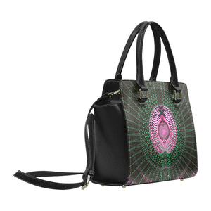 Abstract -1680252 Shoulder Handbag - TT-Shoes-N-ThingZ