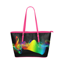 Load image into Gallery viewer, Clef - Tote bag - TT-Shoes-N-ThingZ