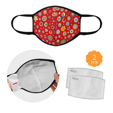 Load image into Gallery viewer, Mask 2 Cotton Fabric Dust Cover(ModelM03)(2 PCS Filters Included) - TT-Shoes-N-ThingZ