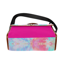 Load image into Gallery viewer, Pastel B Waterproof Canvas Bag - TT-Shoes-N-ThingZ