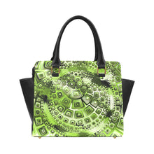 Load image into Gallery viewer, Abstract-254123 Shoulder Handbag - TT-Shoes-N-ThingZ