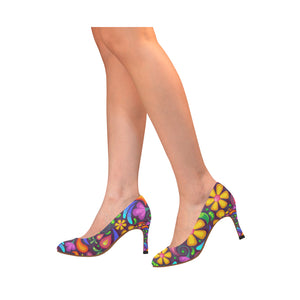 Abigail 1 Pumps - TT-Shoes-N-ThingZ