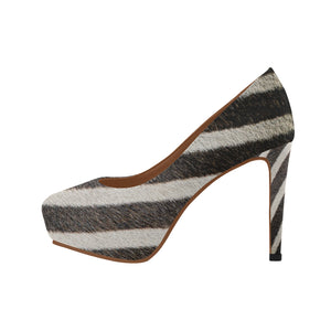 Animal Print 3- High Heel - TT-Shoes-N-ThingZ
