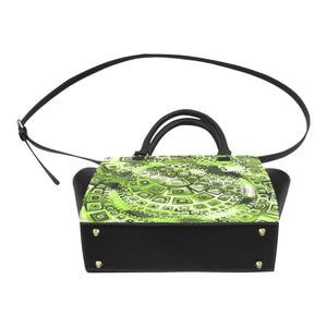 Abstract-254123 Shoulder Handbag - TT-Shoes-N-ThingZ