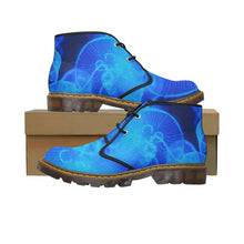 Load image into Gallery viewer, Sea 1 Women's Canvas Chukka Boots (Model 2402-1) - TT-Shoes-N-ThingZ