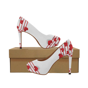 Love 5 Women's High Heels - TT-Shoes-N-ThingZ