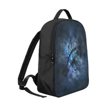 Load image into Gallery viewer, Horoscope  Unisex Adult  School Bag - TT-Shoes-N-ThingZ
