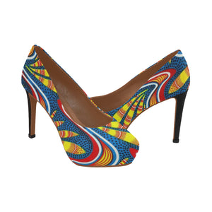 Ethnic - TT-Shoes-N-ThingZ