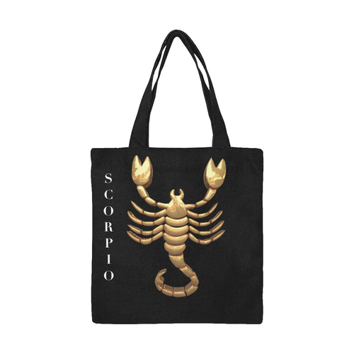 Zodiac Totebag - TT-Shoes-N-ThingZ