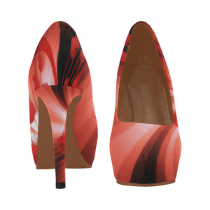 Love 1 Women's High Heels - TT-Shoes-N-ThingZ
