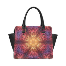 Load image into Gallery viewer, Abstract 764921_1920 Shoulder Handbag - TT-Shoes-N-ThingZ