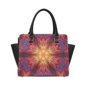 Abstract 764921_1920 Shoulder Handbag - TT-Shoes-N-ThingZ