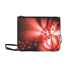 Load image into Gallery viewer, Love bag 6 Slim Clutch Bag - TT-Shoes-N-ThingZ