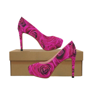 Rose 6 - TT-Shoes-N-ThingZ