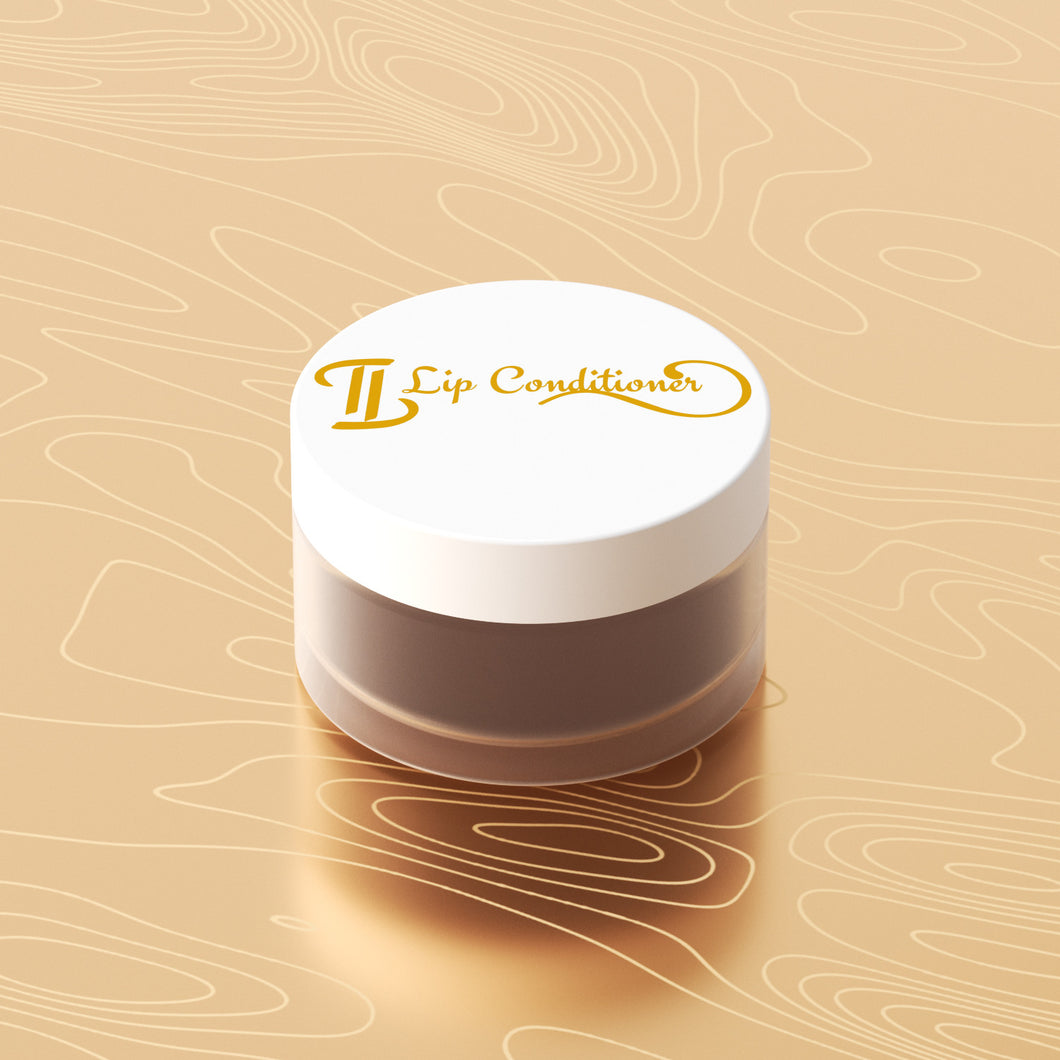 Chocolate : Lip Conditioner - TT-Shoes-N-ThingZ
