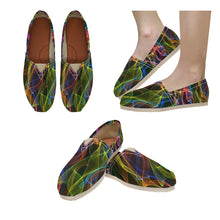 Load image into Gallery viewer, Banner - Unisex Slip On - TT-Shoes-N-ThingZ