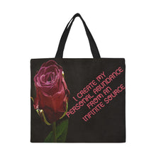 Load image into Gallery viewer, Positive Quotes - Canvas Tote Bag - TT-Shoes-N-ThingZ