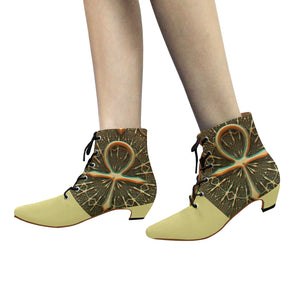 Ankh - Ankle boot - TT-Shoes-N-ThingZ