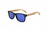 BAM - BLACK RV BLUE POLARISED