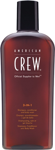 American Crew Classic 3 in 1 - 450ml