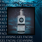 Hoo'DaMan Facial Cleansing Gel