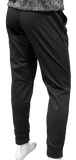 Hoo'DaMan Moisture Wicking Jogger (Black)