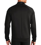 Hoo'DaMan Dry Fit Jacket - Black