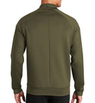 Hoo'DaMan Dry Fit Jacket - Deep Olive
