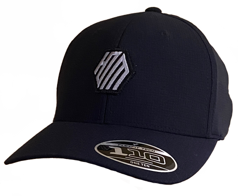 Hoo'DaMan Flexfit 110 Performance Snapback Cap