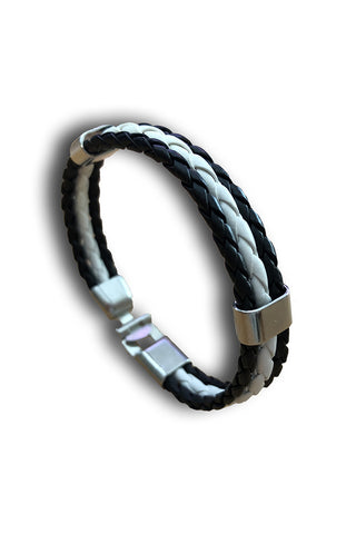 PU Leather Bracelet / Wristband