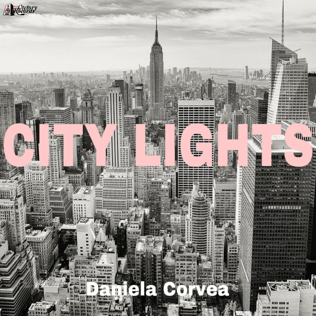 Daniela Corvea - City Lights (Téléchargement unique)