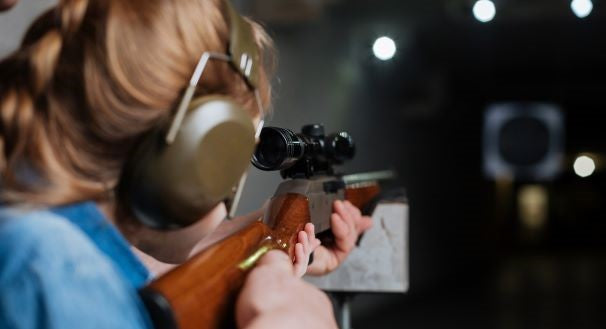 5 Tips for Target Shooting with Kids