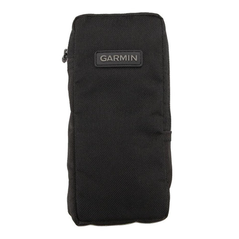 Garmin Carrying Case - Black Nylon [010-10117-02] - Youth Outdoor Adventure