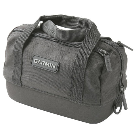 Garmin Carrying Case (Deluxe) [010-10231-01] - Youth Outdoor Adventure