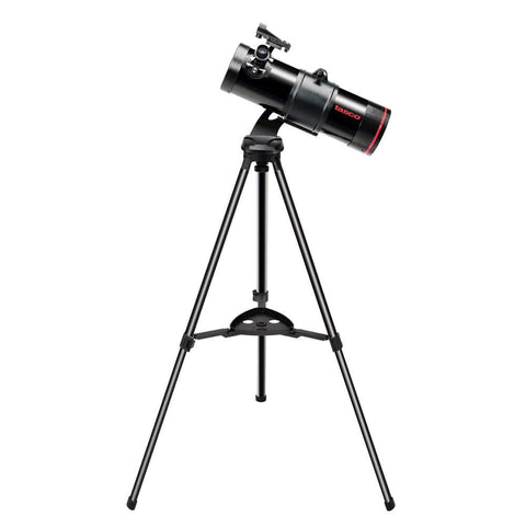 Tasco Spacestation 114mm Reflector ST Telescope [49114500] - Youth Outdoor Adventure