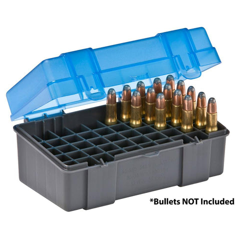 Plano 50 Count Small Rifle Ammo Case [122850] - Youth Outdoor Adventure